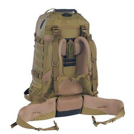 Тактичний рюкзак Tasmanian Tiger Scout Pack Khaki, фото 2