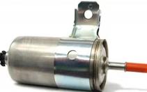 Фильтр топливный CHRYSLER 4708317  Dodge Viper 92-02