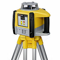 Ротационный лазерный нивелир GeoMax Zone40 H digital rec Li-Ion pack, фото 1