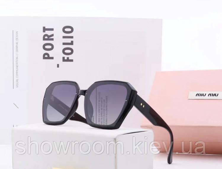 Жіночі сонцезахисні окуляри (5901) поляризація