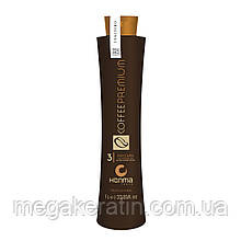 Маска ультра блиск Coffee Premium (Кави Преміум) Honma Tokyo 1000мл