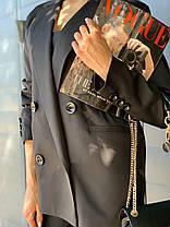 Трендовый пиджак, фото 3