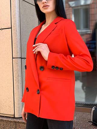Трендовый пиджак, фото 2