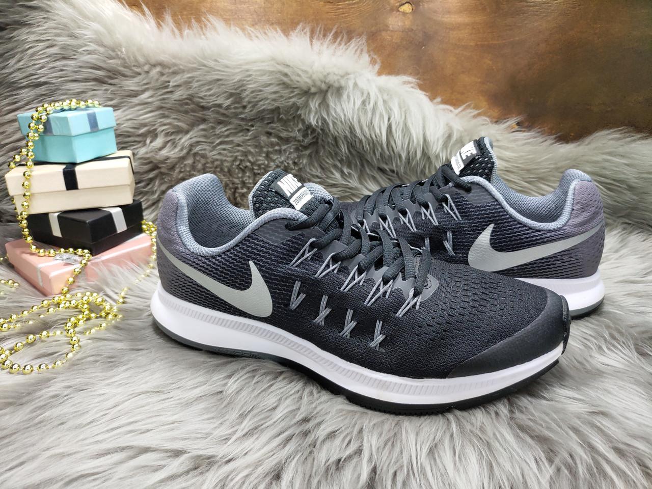 Женские кроссовки Nike Zoom Pegasus 33 ( 38 размер) бу