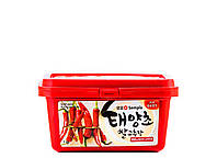 Паста чилі гостра корейська Гочуджан Sempio 1000 г