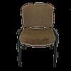 Чехол на офисный стул Солодкий Сон Темно-Коричневый