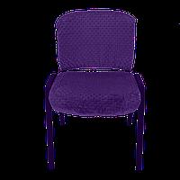 Чехол на офисный стул Солодкий Сон Фиолетовый, фото 1