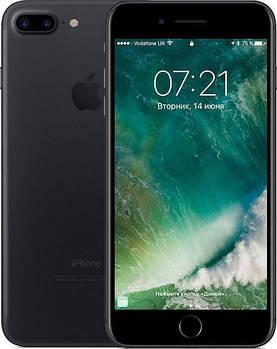 Apple iPhone 7 Plus 32GB Matte Black B1