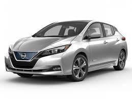 Nissan Leaf II 2017+