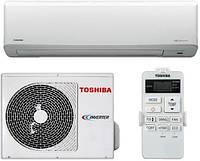 Кондиционер Toshiba RAS-10N3KV-E/RAS-10N3AV-E N3KV