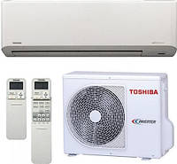 Кондиционер Toshiba RAS- B10TKVG-UA/RAS-10TAVG-UA