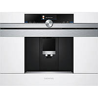 Кофеварка Siemens CT 636 LEW1