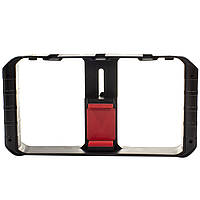 Ручной стабилизатор Ulanzi U-Rig Pro для смартфона фото видео съемки (3061-8240)