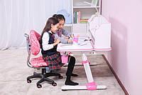 Видео как организовать рабочее место ребенка.