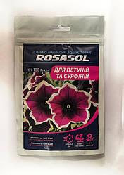 Rosasol Удобрение для роз и цветущих растений (осень) 200г Бельгия