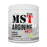 Л-Аргинин МСТ MST Arginine HCL (300 г) мст без добавок
