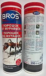 Інсектицид Bros від мурах 250г
