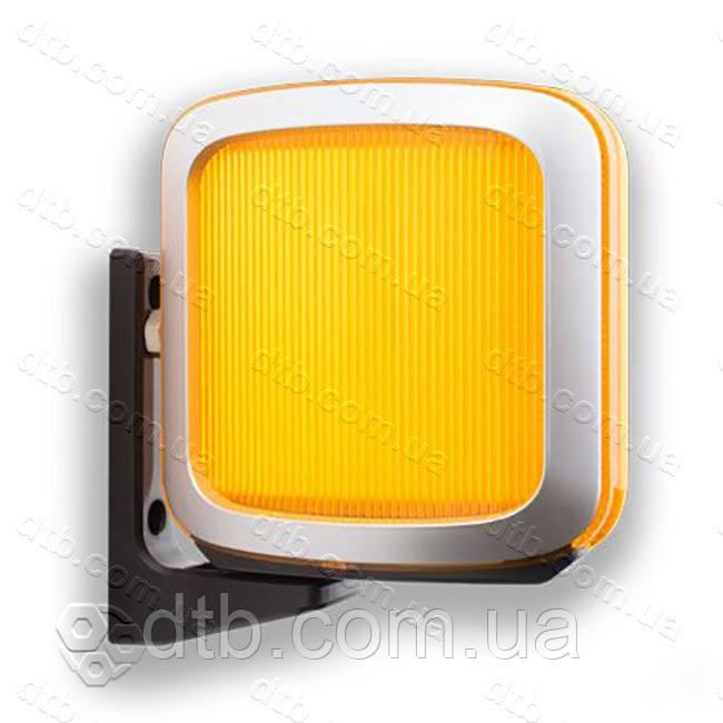 Сигнальная лампа Alutech SL-U светодиодная
