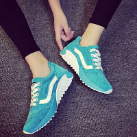 Модные женские кроссовки. Модель 04244, фото 7