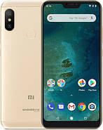 Xiaomi Mi A2 Lite 3/32GB Gold Grade C, фото 2