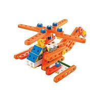 Детский конструктор GIGO Юный инженер-2 (7331P)