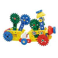 Детский конструктор GIGO Волшебные шестерни-2 (7333P)