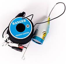 Видеокамера подводная Ranger Lux Record RA 8830 (010698)