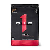 Гейнер для набора массы R1 (Rule One) рул 1 р1 гейн R1 Gain (4,54 кг) рул 1 р1 гейн vanilla crème