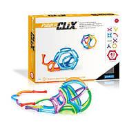 Детский конструктор Guidecraft PowerClix Organics (48 деталей) (G9431)
