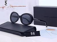 Женские стильные очки от солнца (98)