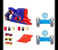 Набор игрушечных машинок Hasbro Nitro FlashFury Chaos (C0788)