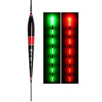 Умный светящийся LED поплавок для ночной рыбалки
