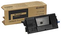 Заправка картриджа Kyocera TK-3160 P3045dn, P3050dn, P3055dn, P3060dn, M3145dn