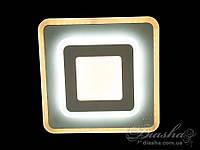 Светодиодный светильник настенно-потолочный 18W&1001A