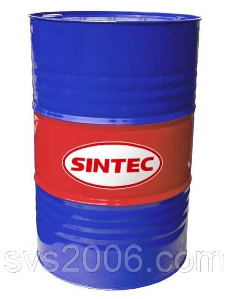 Масло моторное 10W-40 SINTEC Супер SG/CD, 216.5л, п/синтетика