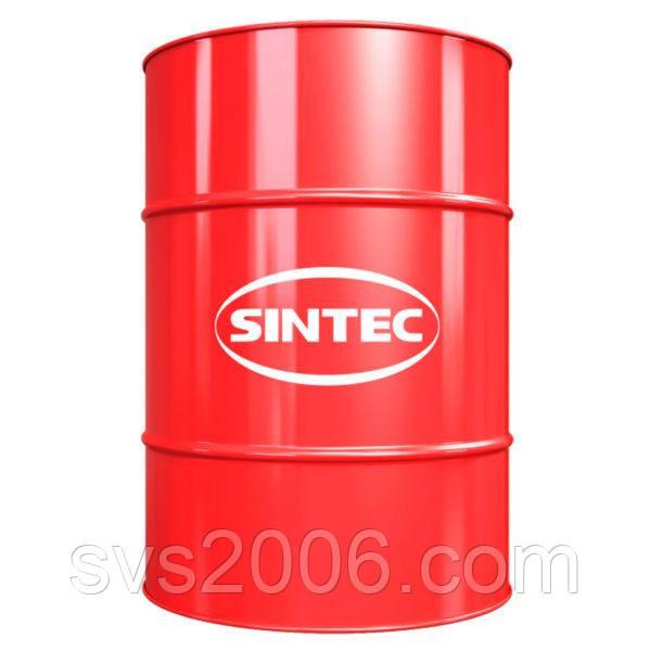 Масло моторне 15W-40 SINTEC EURO SJ/CF, 216.5 л, мінерал