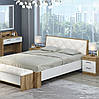 Кровать Моника 160х200, двуспальная кровать, фото 5