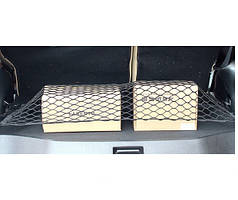 Сітка універсальна в багажник автомобіля Размер 110*40 см (СБ-1004-3)