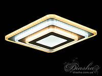 Светодиодный светильник настенно-потолочный 32W&1001B