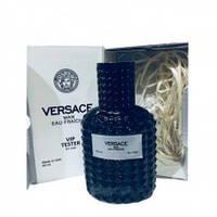 Парфюмированная вода Versace Man Eau Fraiche 60 мл мужской