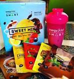 Поштучно Energy Diet Smart «Sweet Mix» blue Ассорти из 5 вкусов энерджи диет коктейль смарт микс для похудения, фото 6