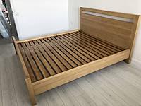"""Кровать двухспальная """"Сканди"""" ( размеры: 1800*2000 мм, высота изголовья - 1000 см)"""
