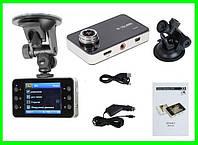 Видеорегистратор с HD Разрешением Авторегистратор (6000)