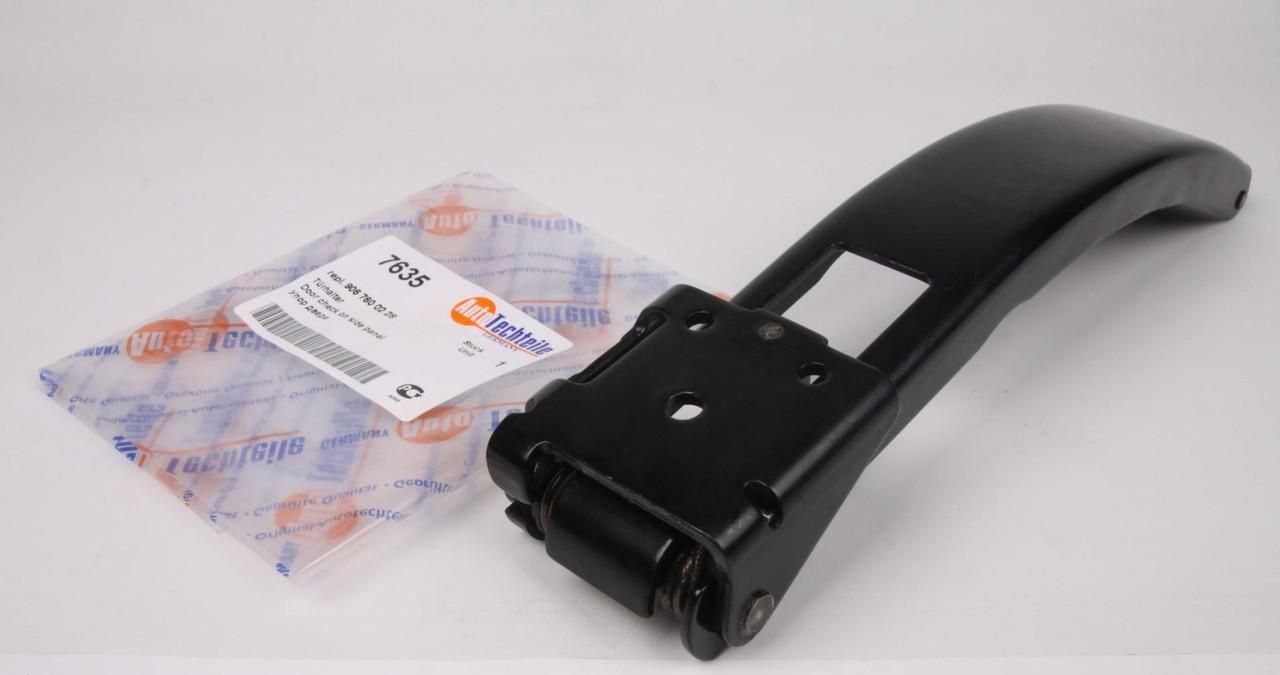 Обмежувач двері задньої (на двері) (стопор, штифт, закріплювач) MB Sprinter/VW Crafter 06 - AUTOTECHTEILE