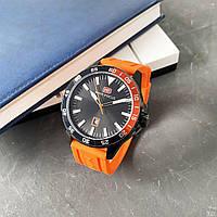 Мужские кауковые спортивные часы Mini Focus MF0020G