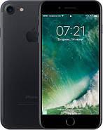 Apple iPhone 7 32GB Matte Black Grade B1, фото 2