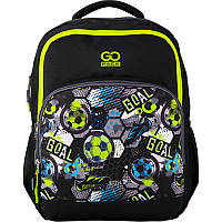 Рюкзак шкільний GoPack Education Play Football GO20-113M-8, 44611