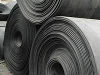 Ленты резинотканевые облегченные на ткани ТК-80