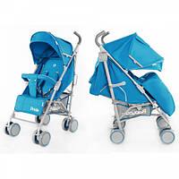 Коляска трость детская Babycare Pride BC-1412 BLUE Блакитний (1412)