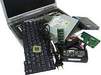 Чистка ноутбуков, нетбуков